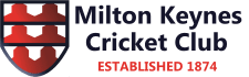 Milton Keynes Cricket Club Logo